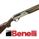 охотничьe оружие? Benelli