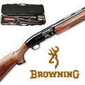 Оружие фирмы Browning