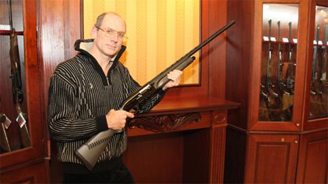 Продать ружье, комиссионные ружья, оружейный магазин