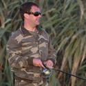 Медведев на рыбалке в Астрахани