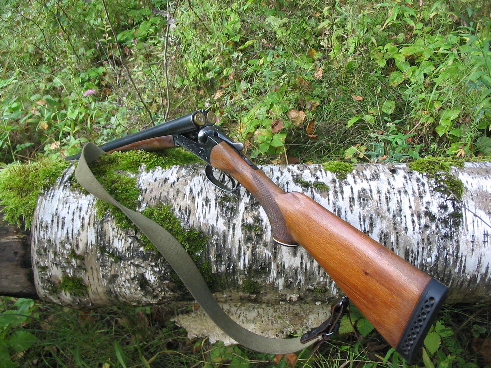 Фроловчанин застрелился из охотничьего ружья.