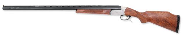 гладкоствольные ружья, охотничье оружие