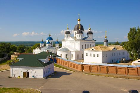 Оранский монастырь