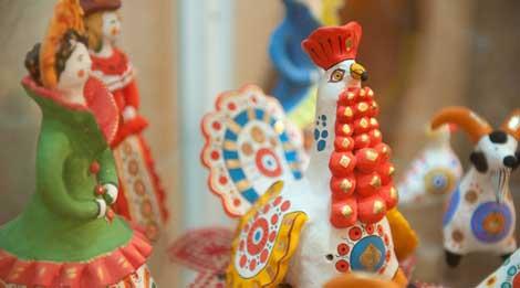 Народные промыслы, уральские мастера, тагильская лаковая живопись, тагильские подносы, законодательство, государственная поддержка народных мастеров, государственная поддержка народных промыслов