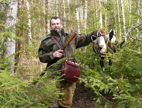 фото охота-2012