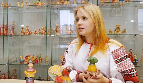 В Твери завершилась VI Всероссийская выставка-смотр «Гончары России»