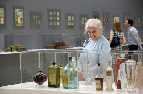 выставка дизайна упаковки в Москве