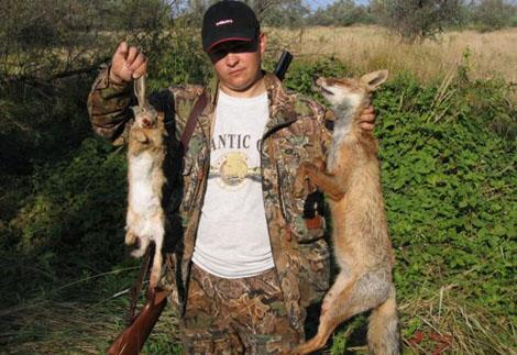 Новосибирск: расширен список животных и птиц, на которых разрешена промысловая охота
