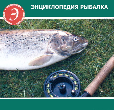 'энциклопедия рыбалка