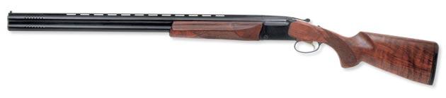Базовая модель нового семейства спортивно-охотничьих ружей, сочетающая ряд отработанных на...