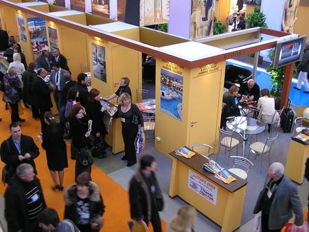 16-я Московская международная выставка MITT 2009 «Путешествия и туризм»