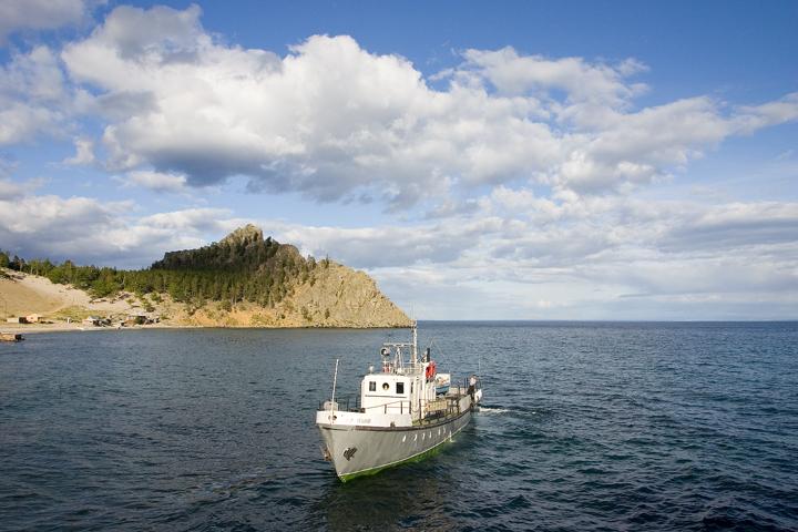 Байкал, озеро байкал, рыбалка