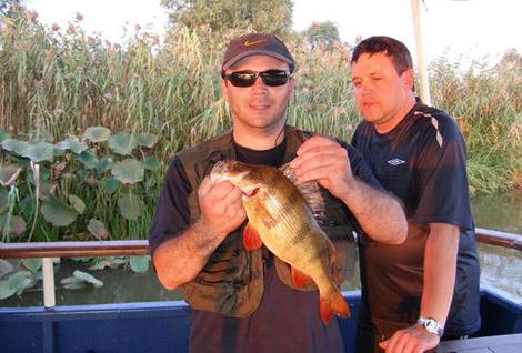 рыбалка на волге на теплоходе влиятельный