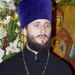 Протоиерей Михаил Егоров