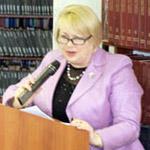 Светлана Николаевна ГОРУШКИНА