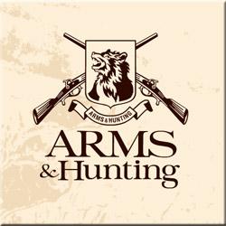 Выставка Охота и оружие