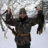 Как распределяются охотничьи квоты в Иркутской области