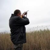 Открытие осенней охоты: Всем охота на охоту