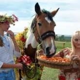 31 августа - День Флора и Лавра - покровителей лошадей: День лошади
