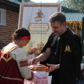 День знаний в Национальном Конном Парке проводится в День Лошади