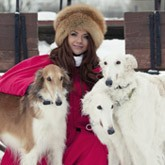 Леся Ярославская о роли традиций и меценатства в России