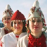 Народы России: Как снимают фильм о народах Карелии