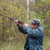 Виталий Харитоненко: «Охота для меня - удовольствие, а не прибыль»