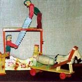 Федосеевская игрушка: История и особенности