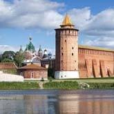 Уголки России: Коломна – любимая старина