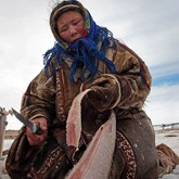 Аборигены Югры смогут ловить по 300 кг рыбы в год