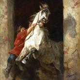 Музей коневодства: Трагедия и страсть за музейными стенами