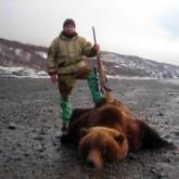 Сибирский кремешок: Охотник-медвежатник и «медведевед»