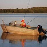 Российским рыбакам оставят бесплатную рыбалку