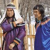 Уходящие этносы Дальнего Востока