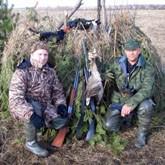 Сергей Кириллов: «На Вологодчине высокий уровень доступности охотничьих угодий»