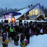 Финно-угорский этнокультурный парк против коренных жителей