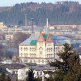 Уголки России: Северная сказка Сортавалы