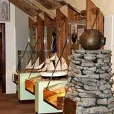 Самый северный музей - Таймырский краеведческий музей
