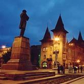 Проблемы туризма в Саратовской области