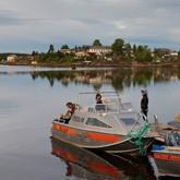 Остров-сон на Белом море, или Карельские фермеры
