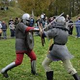 Исторический фестиваль «Битва на валах Романова»