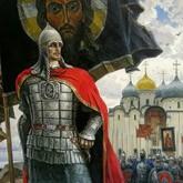 Александр Невский — мыслитель, философ, стратег, святой