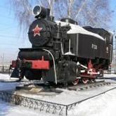 Музеи России: Музей истории локомотивных депо и железной дороги на Алтае