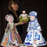 Кузбассовцы и куклы-обереги