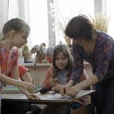 Уроки ремесла: Обучение ткачеству