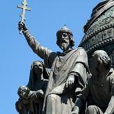 Уголки России: Господин Великий Новгород