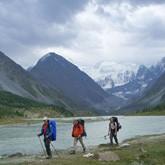 Путешествие по России: 5 идей для весеннего отдыха