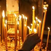 Православный мир отмечает начало Страстной недели