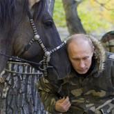 Как отдыхает Премьер и Московский Мэр