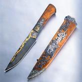 Охотничий нож - единство в многообразии